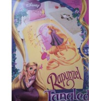 RAPUNZEL YELLOW
